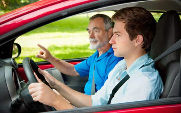 Мне «не дано» водить машину — такое правда бывает?