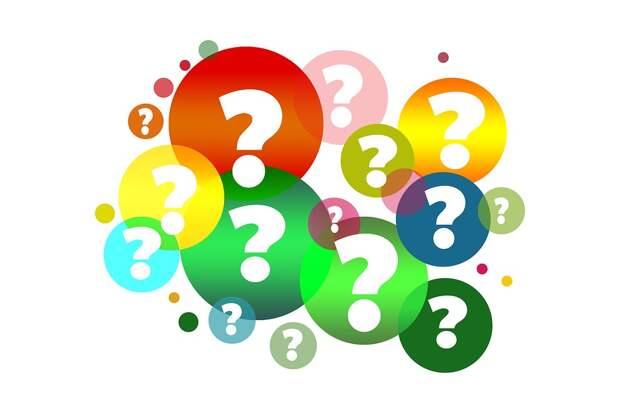 Знаки вопроса/Фото: pixabay.com