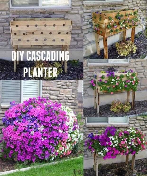 15+ практичных идей для садоводов