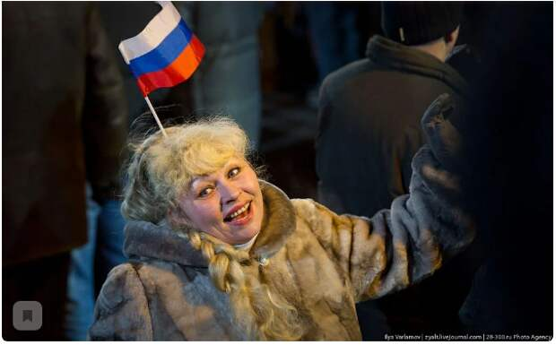 Друг напугал при мне англичан русским гимном. Не думала, что нашим гимном можно утихомирить иностранцев
