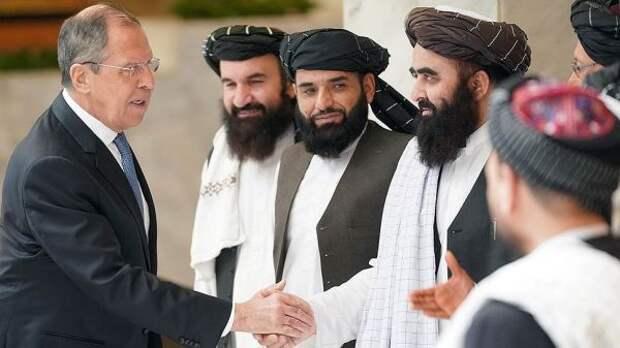 Пакт оненападении: стоитли верить заявлениям талибов