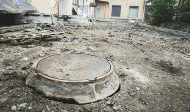 3,1млн заплатит «Водоканал-НТ» запрочистку колодцев вНижнем Тагиле