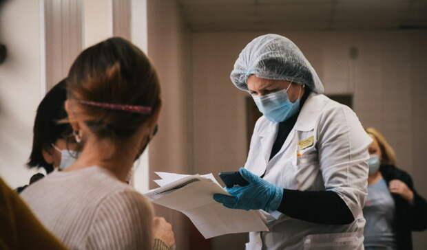 Серьезный рост заболеваемости коронавирусом заметили наСтаврополье