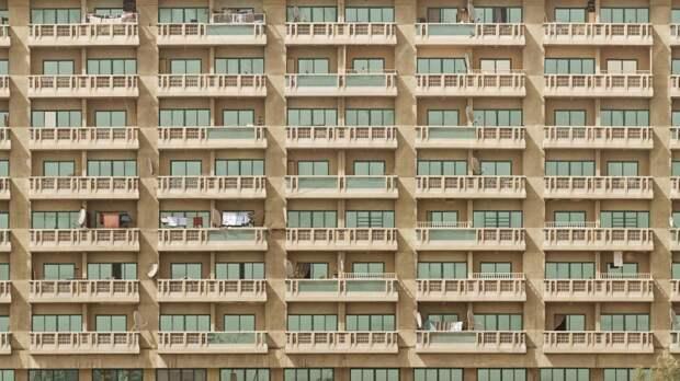 Спрос на аренду жилья в России вырос на 5%