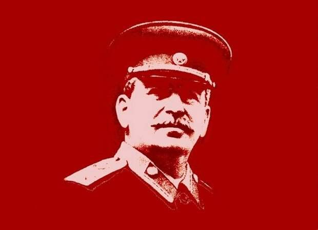 """Куда делись """"миллионы расстрелянных Сталиным""""?Пропали...."""