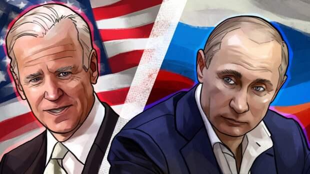 Желание Байдена провести встречу без подготовки не удивило Путина