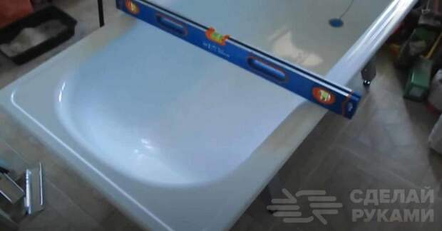 Как утеплить и шумоизолировать металлическую ванну