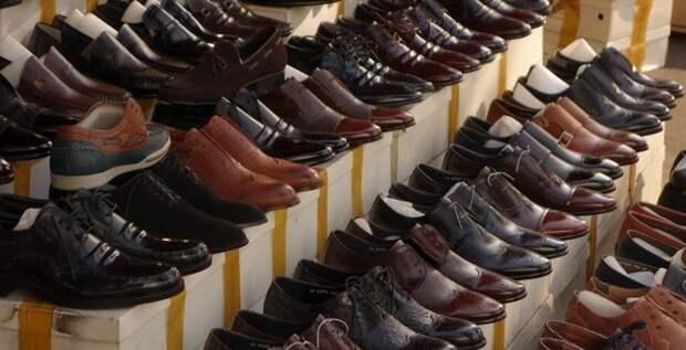 Обязательную цифровую маркировку обуви планируют ввести с 1 июля в Казахстане