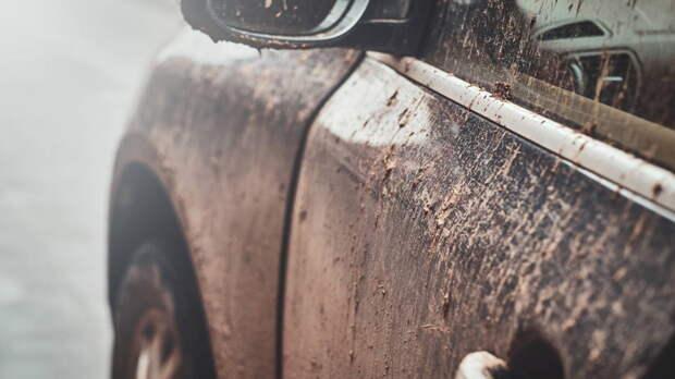 Отмывать сразу: самые вредные для автомобиля виды загрязнения