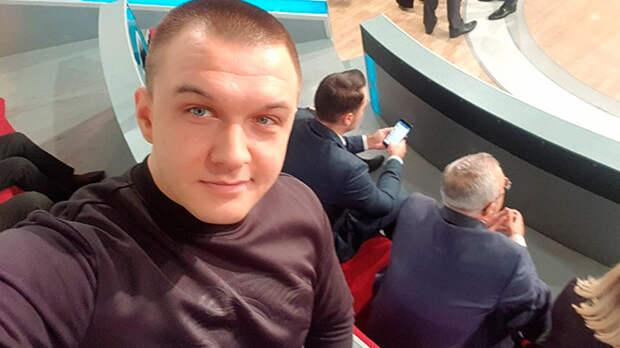 Совфед поручил комиссии взять на контроль ситуацию с Мацейчуком