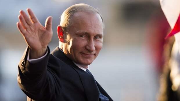 Не могу понять секрет популярности Путина