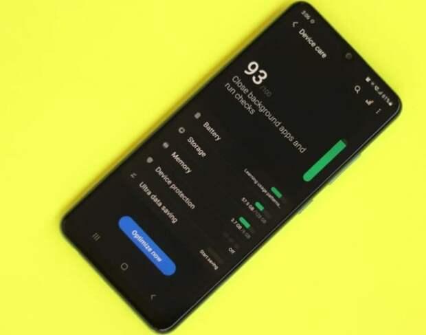 У Samsung появится еще один недорогой монстр автономности – Galaxy M32 с аккумулятором емкостью 6000 мА·ч