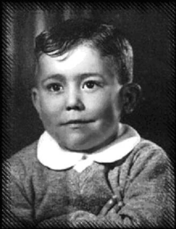 Рафаэль , «мальчишка из Линареса» - кумир советских женщин всех возрастов