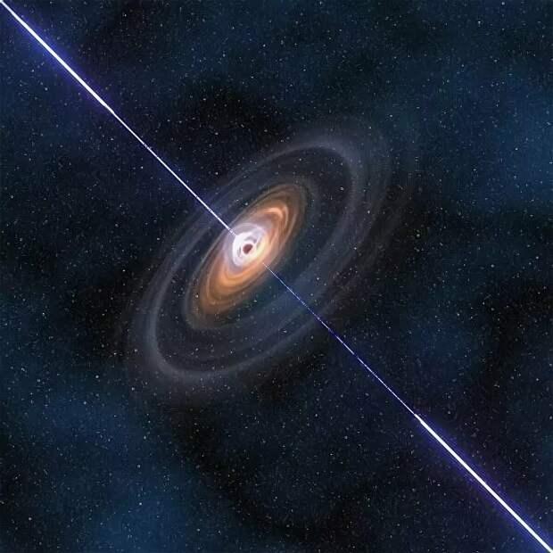 Что такое пульсар? Определение ,особенности и интересные факты.