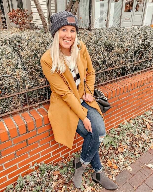 Вязаная шапка для женщины средних лет: как выбрать, чтобы выглядеть модно, а не простовато
