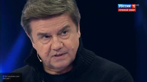 Политолог объяснил, как Киеву придется мириться с новой геополитической реальностью
