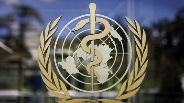 Глава ВОЗ прокомментировал версию об утечке коронавируса из лаборатории