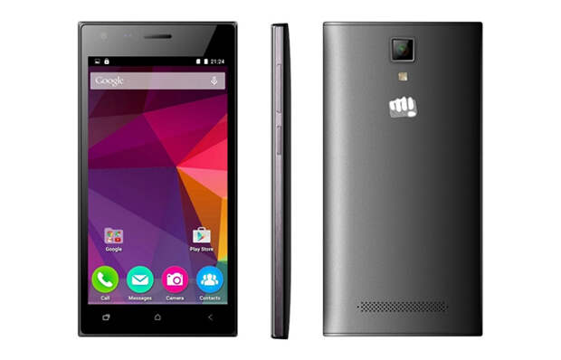 Смартфон Micromax Canvas Xpress 4G Q413.