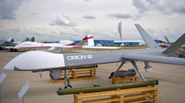 Присядут на дорогу: беспилотникам приготовят взлетно-посадочное шоссе