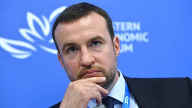 Андрей Патрушев уходит с поста замглавы «Газпром нефти» - Новости – Бизнес  – Коммерсантъ