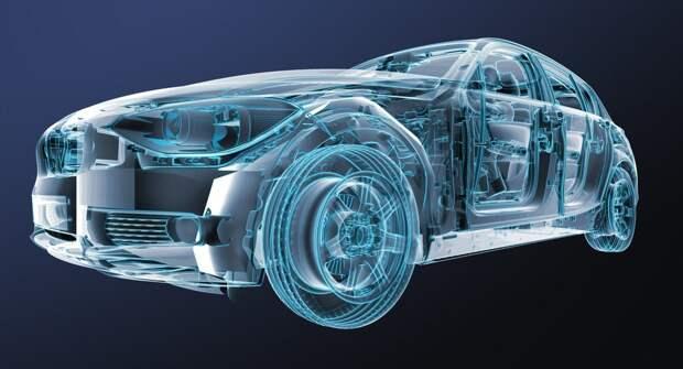 Как на АвтоВАЗ используют 3D-моделирование