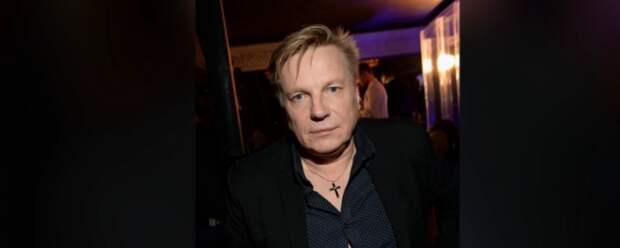 Виктор Салтыков ответил на обвинения бывшей супруги в интимной связи с несовершеннолетней