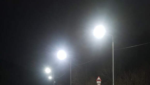 На улицах Петрозаводска в 2021 году модернизируют освещение
