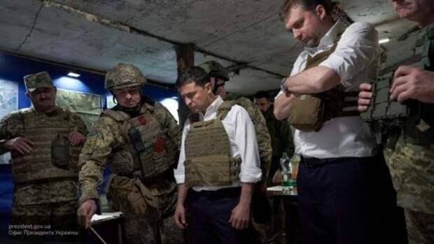 Сатановский заявил, что Украина не будет выполнять Минские соглашения по Донбассу