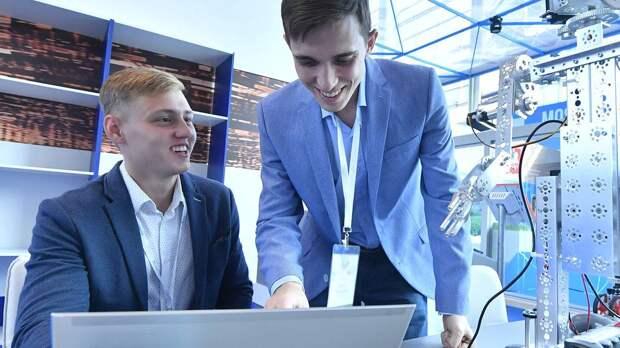 Выпускники StartHub.Moscow презентовали проекты инвесторам