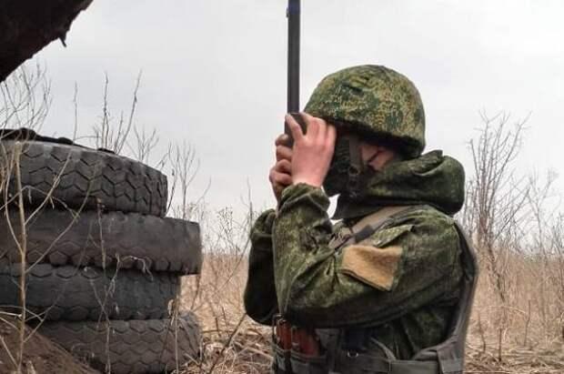 Стороны конфликта в Донбассе обвинили друг друга в обстрелах
