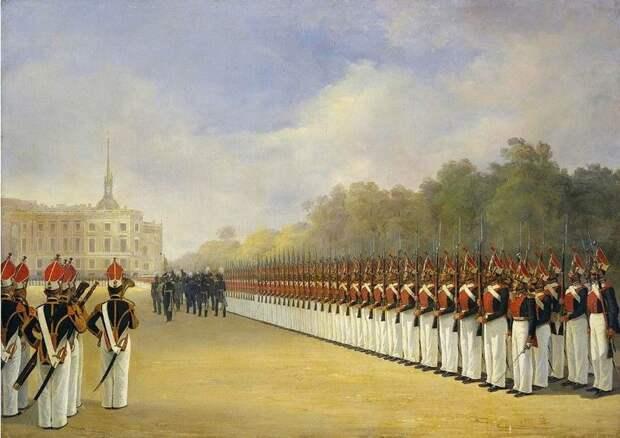 Как Российская империя пыталась завоевать Британскую Индию