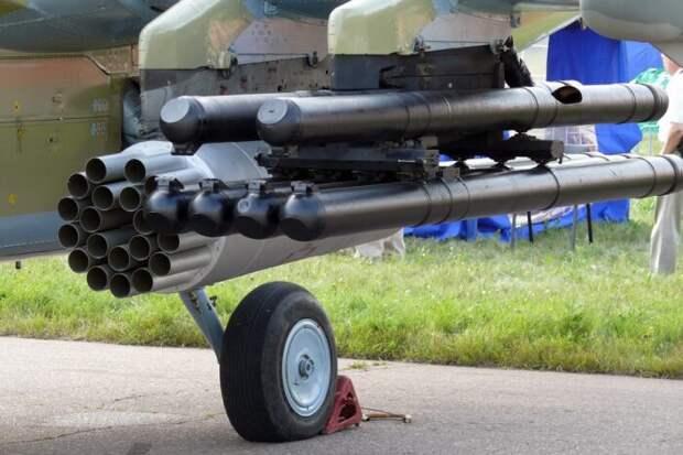 ВСети появилась видеоиспытаний нового российского ракетного комплекса