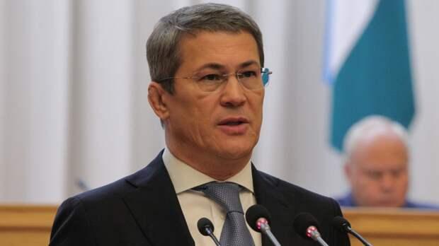 Глава Башкортостана объявил о запуске программы «Сельский работник культуры»