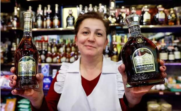 Продали душу за 3 миллиона евро?!: Армения на госуровне согласилась отказаться от своего знаменитого символа