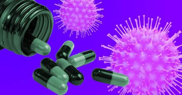В России разрешили два новых препарата от коронавируса. Что о них известно?