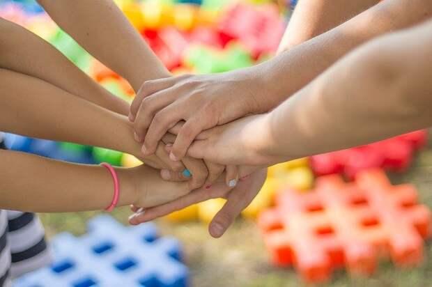 «Остров детства» обустроят в Щукине 1 июня