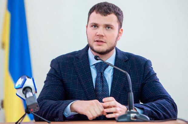 Как укроминистр встречался с казахским премьером, да не встретился