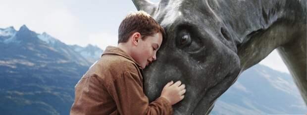 11 фильмов о животных, которые надо смотреть с детьми