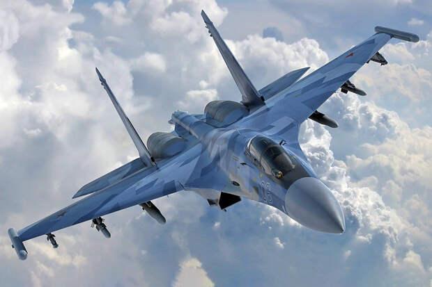 Разбившийся под Тверью Су-30 был сбит другим самолётом