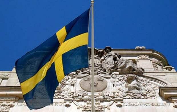 МИД России рассказал, кто нарушает границу Швеции
