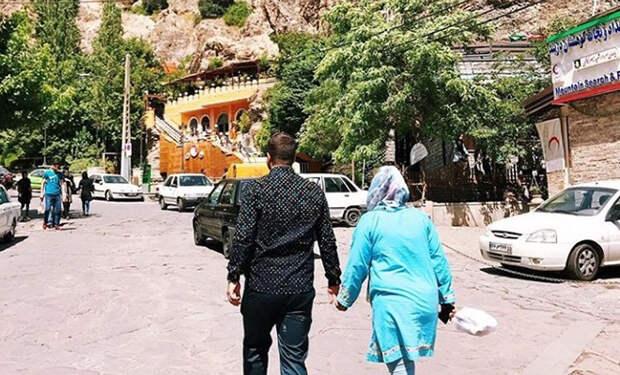 Женщина вышла замуж за иранца и рассказала об особенностях бытовой жизни в Иране