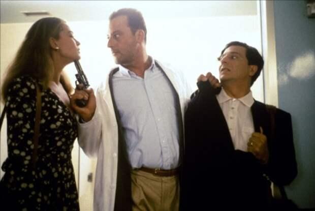 фильмы с жаном рено, операция тушенка, 1990