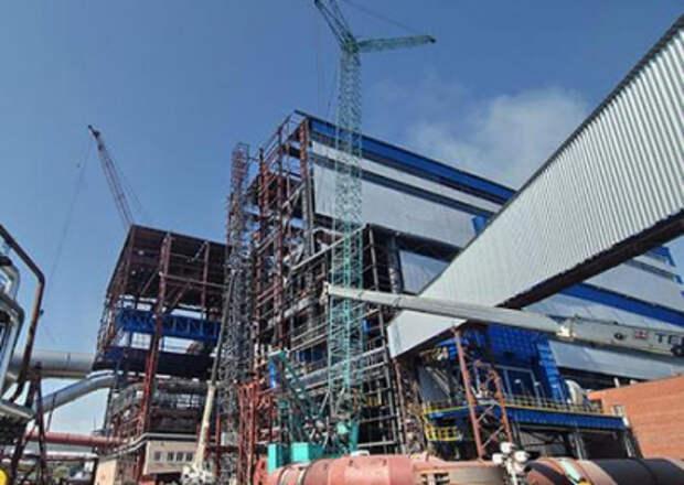Руководство «Внешторгсервис» пытается заставить рабочих Алчевского металлургического комбината прекратить забастовку
