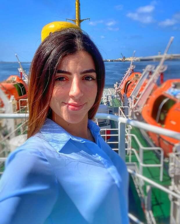 Кто такая Марва Элселехдар, и почему ее обвиняют в блокировке Суэцкого канала
