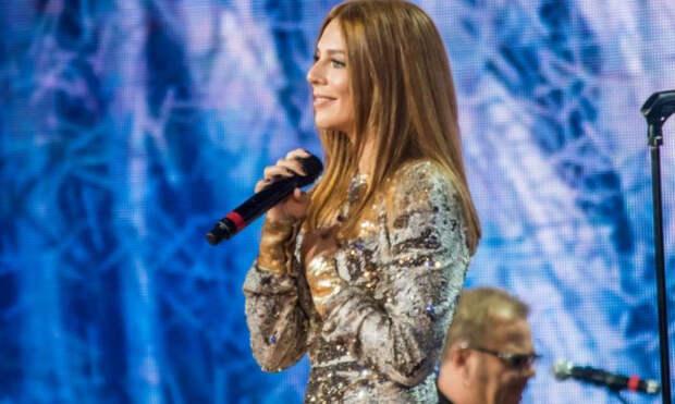 Коронавирус лишил Наталью Подольскую участия в шоу «Маска»