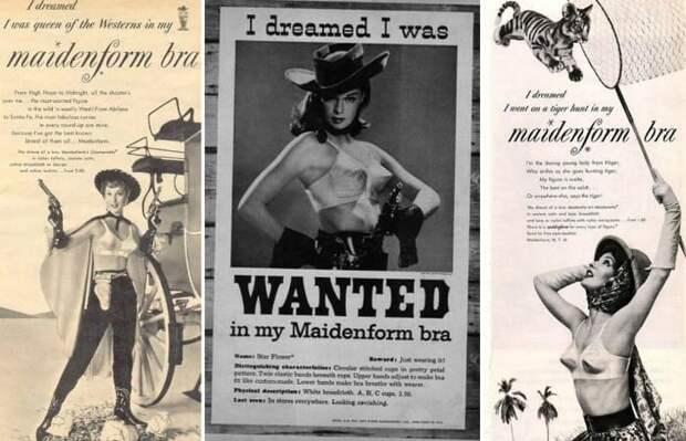 Модная революция Иды Розенталь