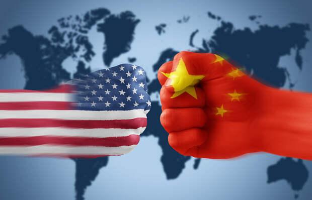 Китай собрался нанести по Америке сокрушительный удар