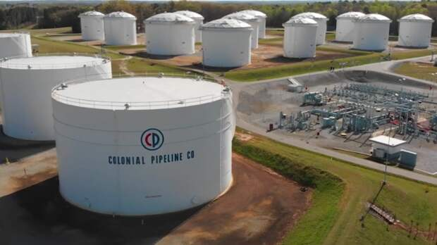Colonial Pipeline восстановила работу трубопровода в США