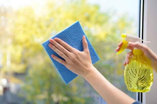 Лучшее средство для уборки — натуральное. /Фото: bolblogsrackspace-axaxzmkc.netdna-ssl.com