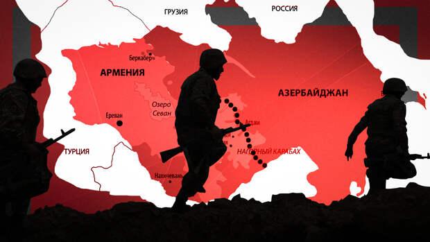 Проверка реакции: Азербайджан провоцирует новое обострение на границе с Арменией